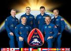 Expedition 34 Crew Portrait