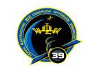ISS Expedition 39 Crew Patch