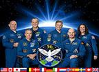 Expedition 56 Crew Portrait
