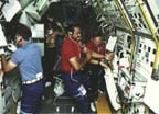 Spacelab D-2 -- Experiment Operations