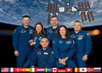 Expedition 24 Crewmembers