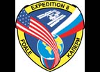 ISS Expedition Eight Patch