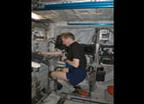 SLAMMD on the ISS