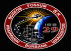 Expedition 29 Crew Patch