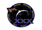 Expedition 30 Crew Patch