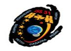 ISS Expedition 31 Crew Patch