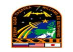 ISS Expedition 32 Crew Patch