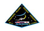 ISS Expedition 33 Crew Patch