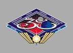 ISS Expedition 38 Crew Patch