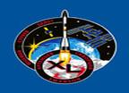 ISS Expedition 40 Crew Patch