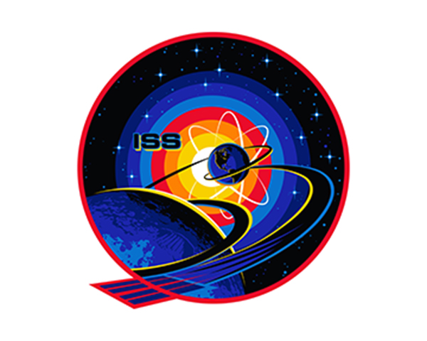 Expedition 63 Mission Patch