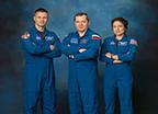 Expedition 62 Crew Portrait