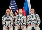 Expedition 64 Crew Portrait 2