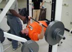 Bench Press Operations