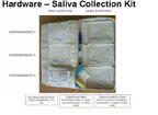 Integrated Immune Saliva Collection Kit