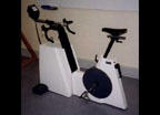 Lode Cycle Ergometer