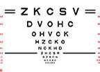 Visual Acuity Screen