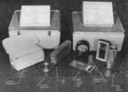 Internal Components of the Biological Experiments Transporter