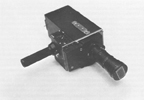 Maurer 16mm Data Acquisition Camera (DAC)
