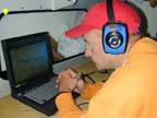 Otoacoustic Hearing Assessment During NEEMO 4
