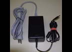 Portable Ultrasound System - power adapter