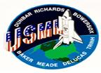 STS-50 Crew Patch