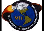 Apollo 7 Crew Patch