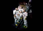 Apollo 8 Crew Portrait