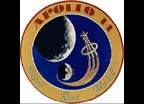 Apollo 14 Crew Patch
