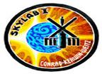 Skylab 4 Crew Patch