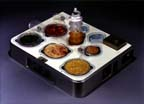Apollo Food Tray