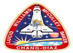 STS-34 Crew Patch