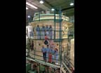 Lunar-Mars Life Support Systems Integration Facility (LSSIF)