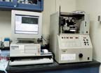 Waters Quanta 4000 Capillary Electrophoresis System