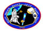 STS-72 Crew Patch