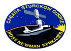 STS-88 Crew Patch