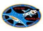 STS-90 Crew Patch