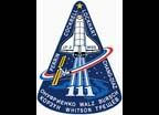 STS-111 Patch