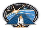 STS-115 Crew Patch