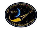 STS-127 Crew Patch