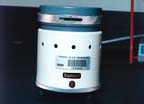 Burkhard Microbial Air Sampler (MAS)