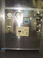 Vapor Compression Distillation (VCD) Urine Processing Unit Controls